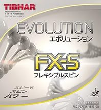 TIBHAR EVOLUTION FX-S <B><I> NEW!!! </B><I>